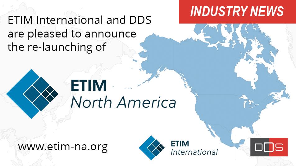 ETIM North America relaunches via new association
