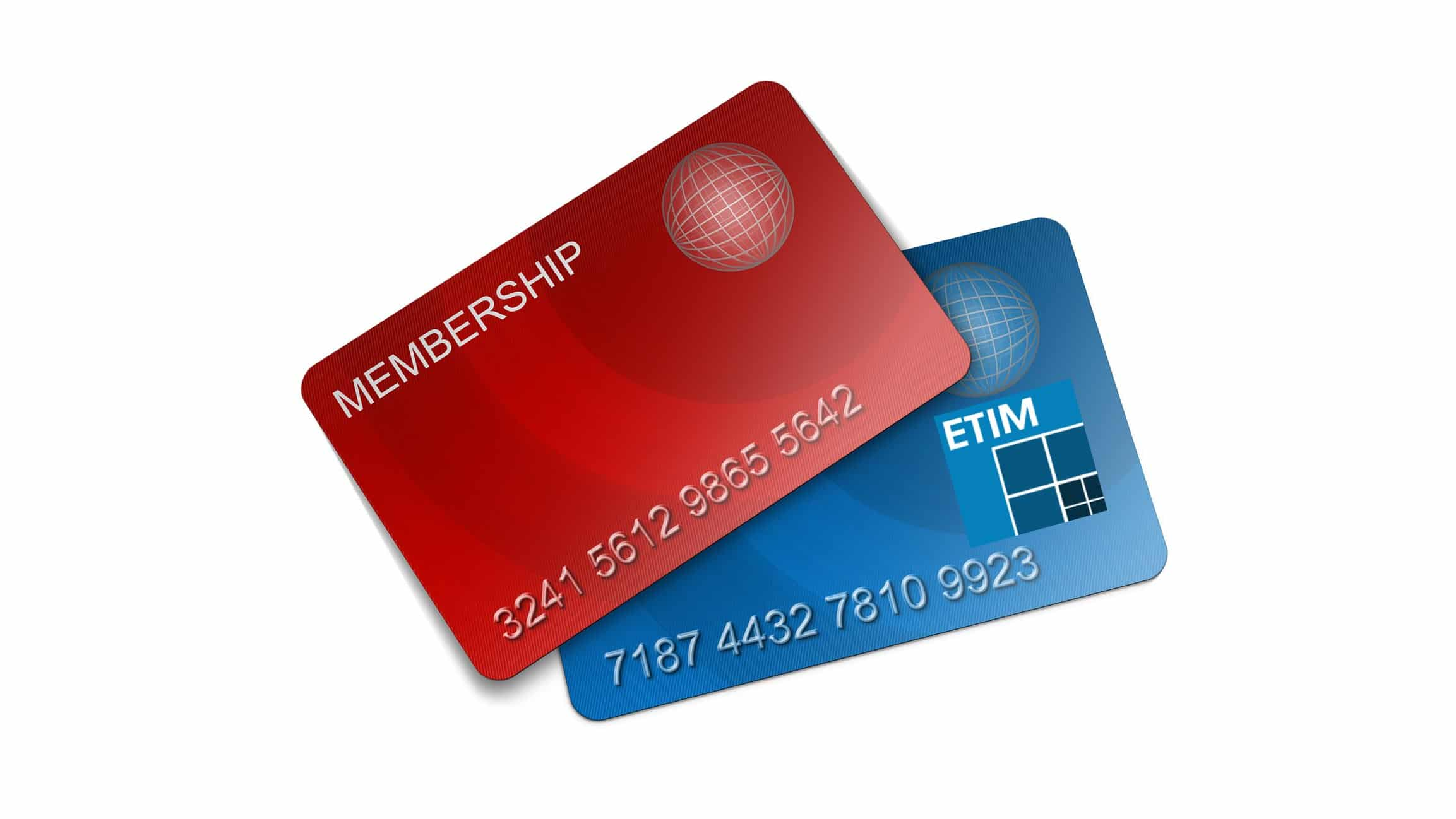 Memo on ETIM membership benefits