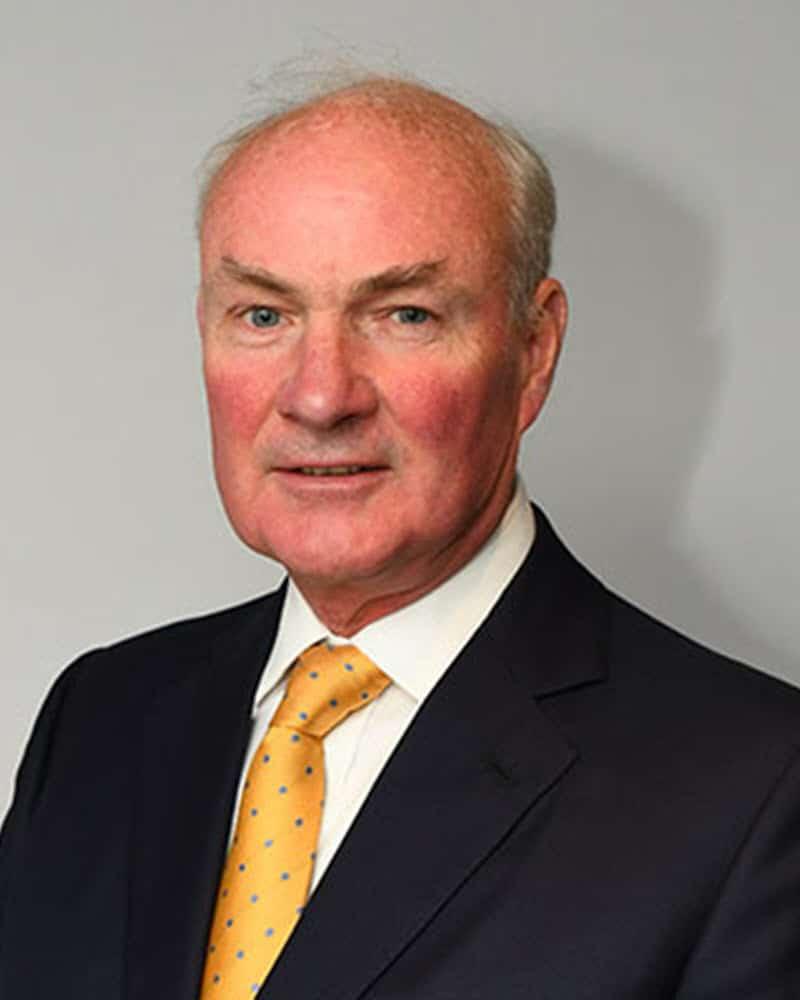 Simon Barkes (ETIM UK)