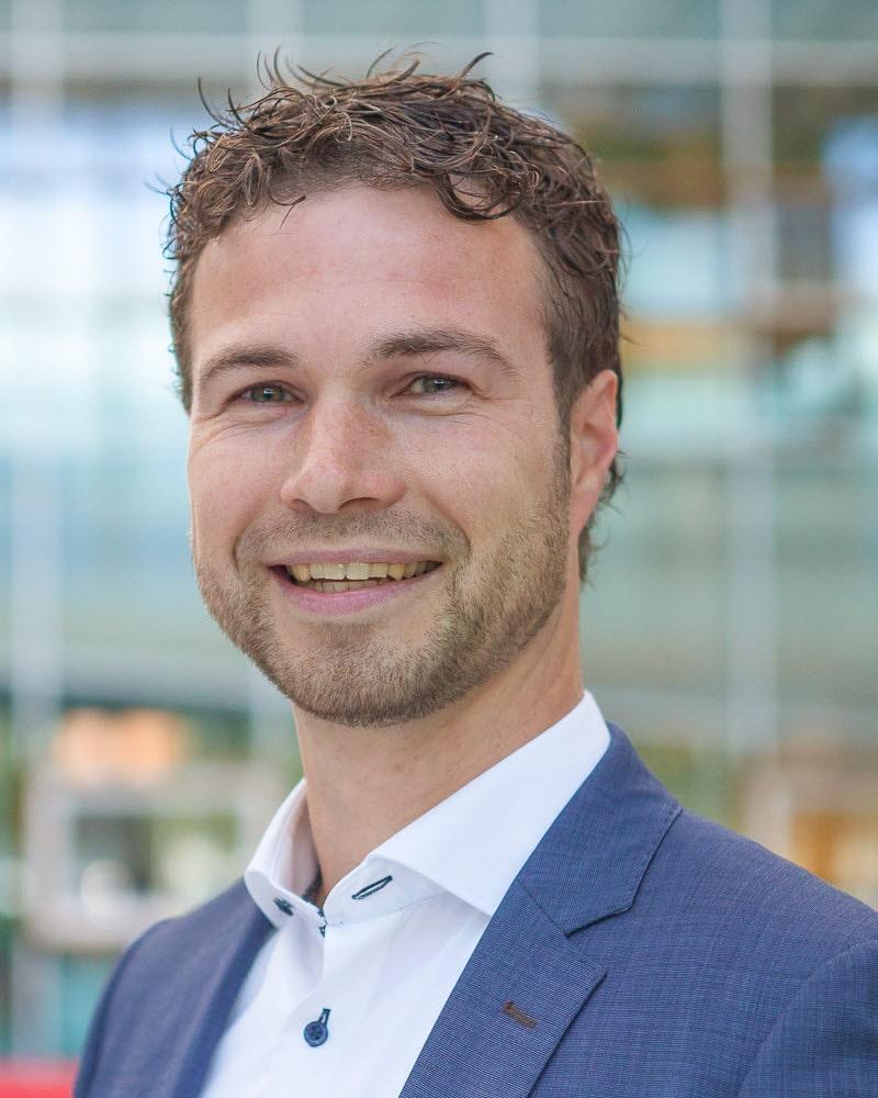 Albert Dunnink (ETIM Netherlands)